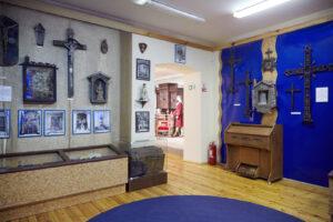 Marijampolės krašto muziejus
