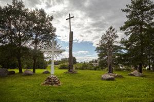 Ramybės parkas rezistencijos aukoms atminti