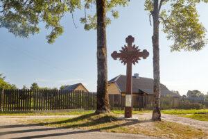 Kryžius Lietuvos 100-mečiui