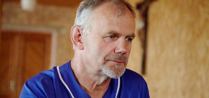 Antanas Viskantas