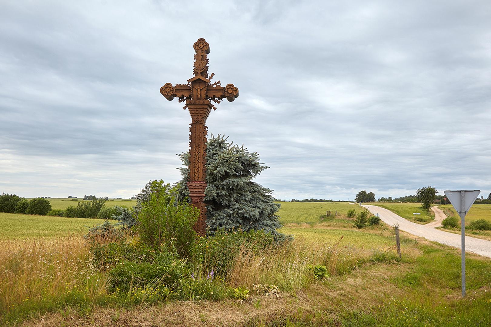 Kryzdirbystes tradicija Lietuvoje